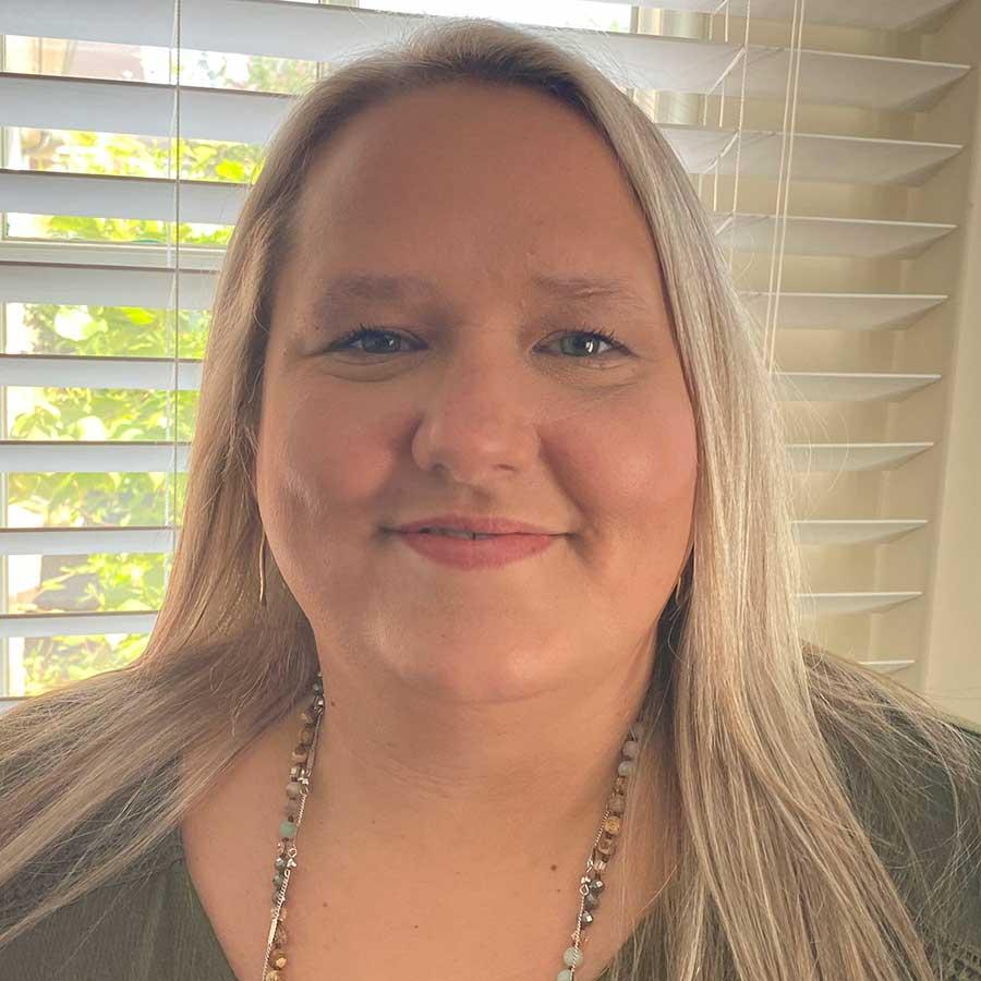Brooke Taylor | Executive Director